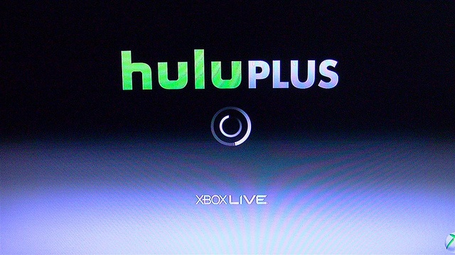 Hulu Plus on XBox live Awesome | xbox live | Pinterest