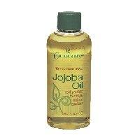 Cococare Jojoba Oil 100\% Pure 2 oz
