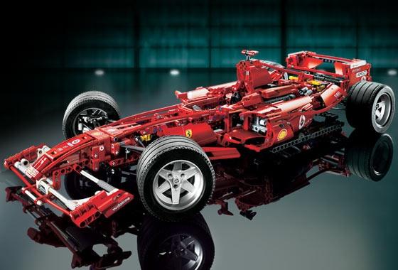 Ferrari f1 kaspersky