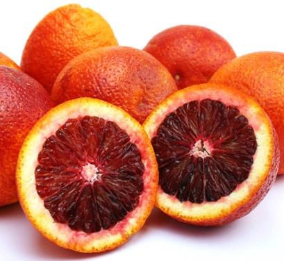 Amaretto French Toast with Blood Orange/Cardamom Syrup   Recipe