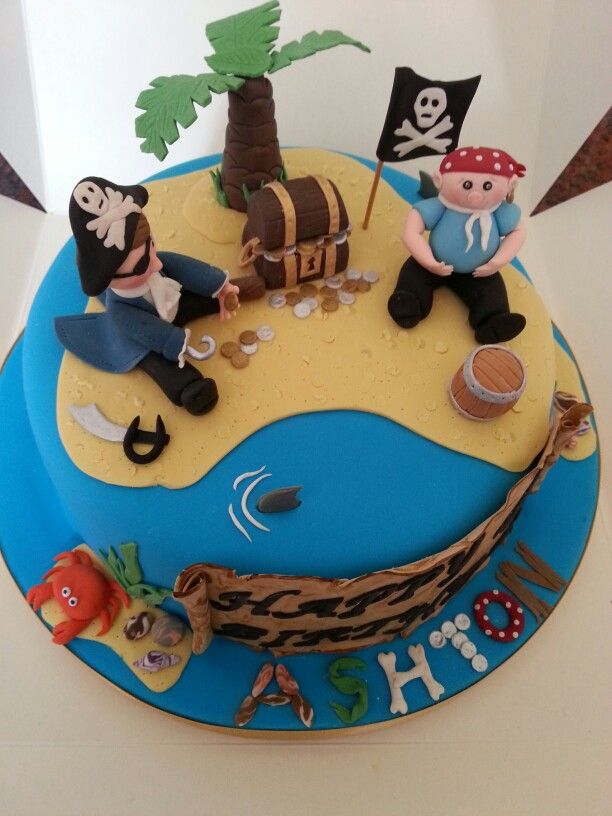 Images Of Birthday Cake For Son : My son s amazing birthday cake cake designs Pinterest