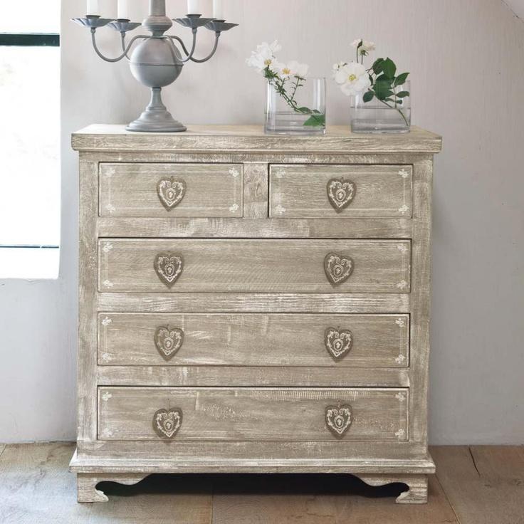 Dresser Camille Bedroom Pinterest
