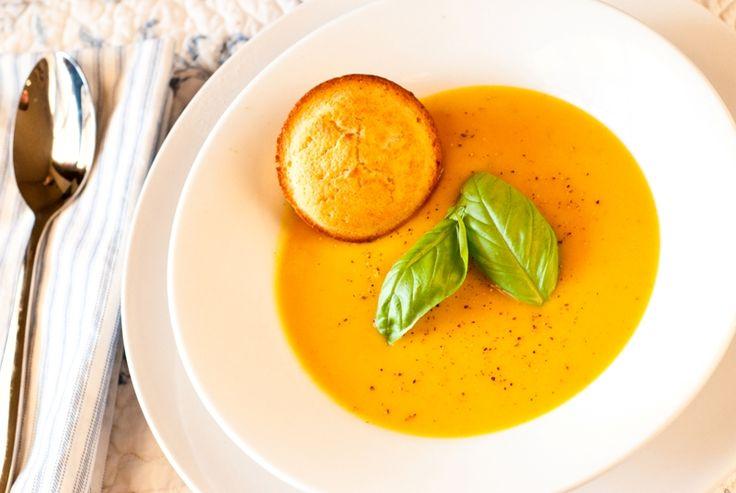 Autumn Soup   Soups   Pinterest