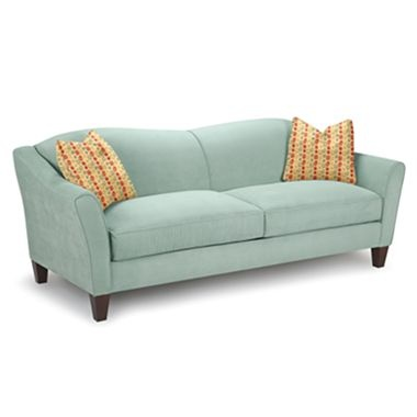Kris sofa jcpenney home pinterest for Jcpenney sectional sofas