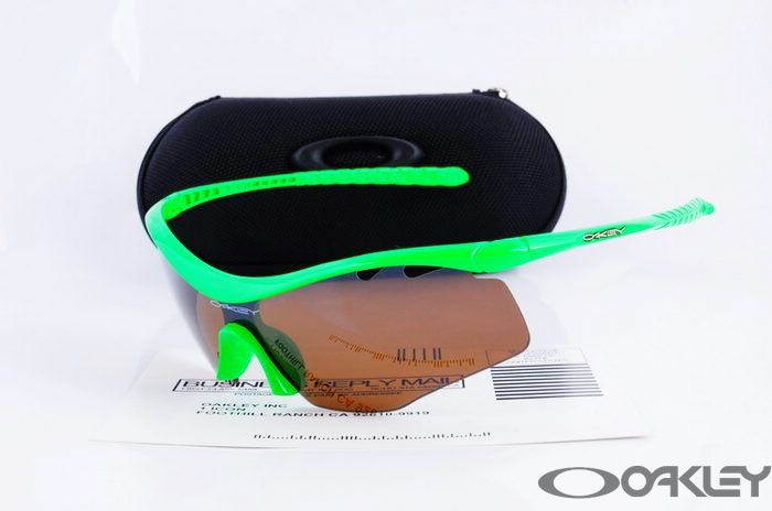 87e43cce07 How To Spot Fake Oakley M Frames