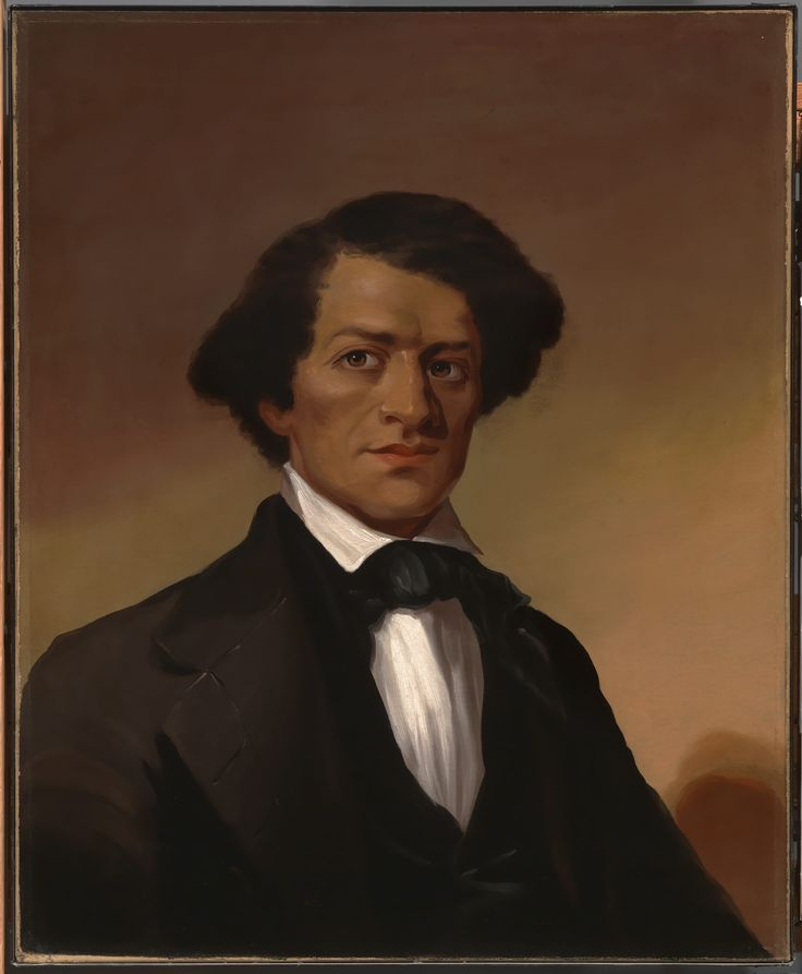 a look into the life of frederick douglass Narrative of the life of frederick douglass questions and answers the question and answer section for narrative of the life of frederick douglass is a great resource to ask questions, find answers, and discuss the novel.