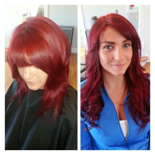 Hair Extensions By Alicia 62