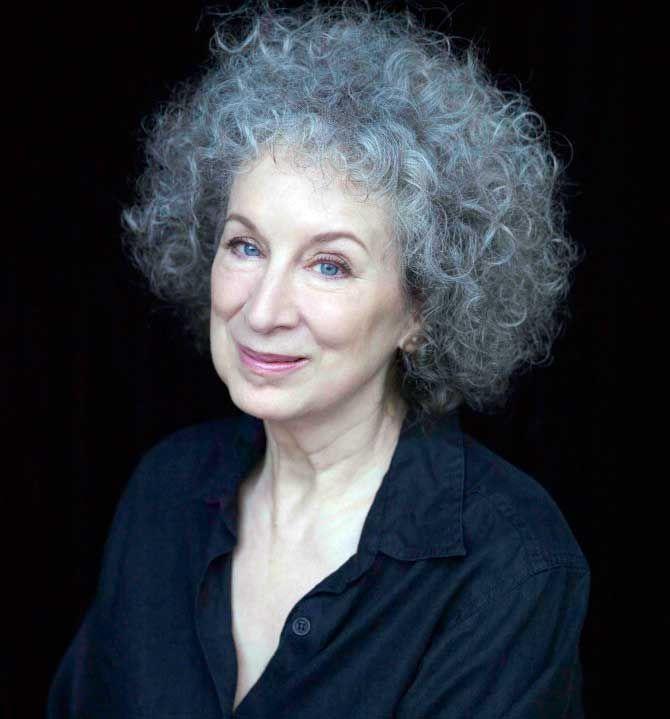 Margaret Atwood Net Worth