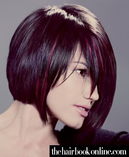 NIce cut and colors