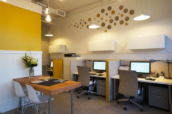 Pin by hatch interiordesign on hatch office pinterest for Interior designs for small office