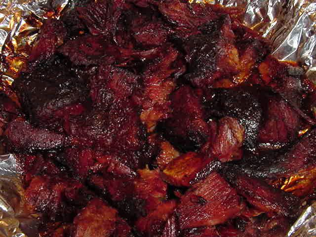 Brisket burnt ends | Outdoor Grilling & Smoking | Pinterest