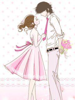 Korean Cute Cartoon Wallpaper For Mobile Pictandpicture Org