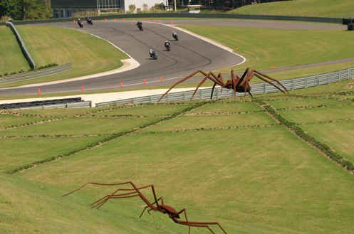 Barber Raceway : Go to a race at Barber Motorsports 50 Things You Simply Must Do In ...