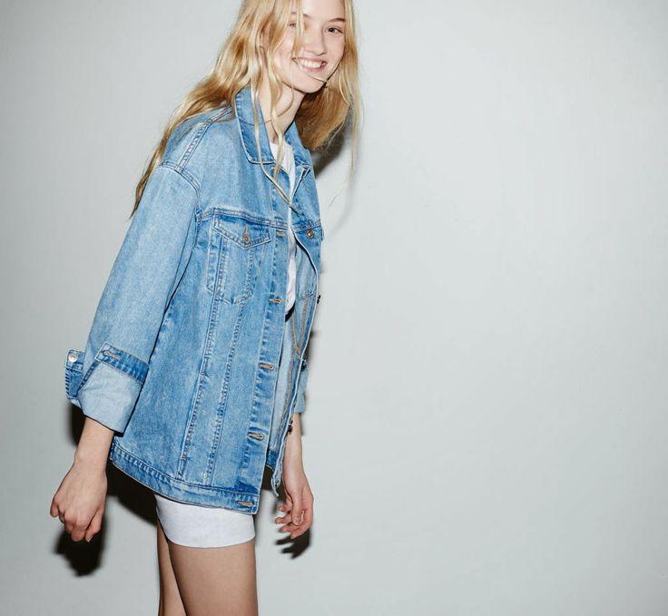 Zara TRF Marzo Aprile 2014