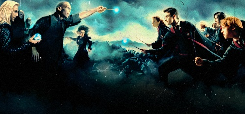 harry potter good vs evil Ranking the 17 most evil characters in harry potter grindelwald was not a good and that's honestly what makes her the most evil character in harry potter.