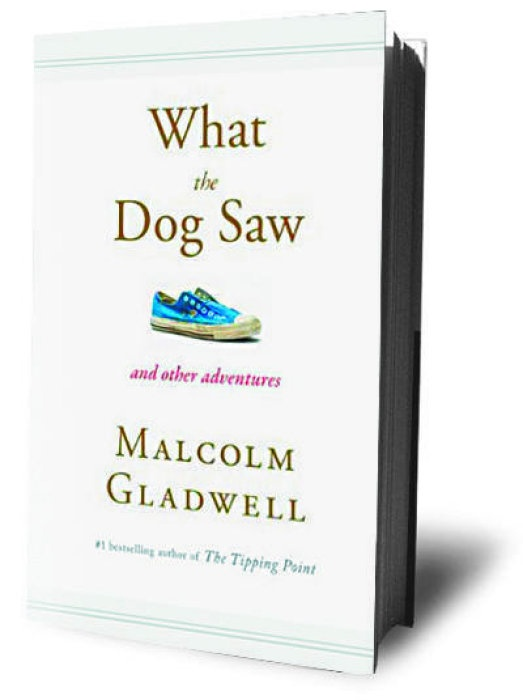 Essay About Malcolm Gladwell