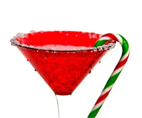 Christmas Cocktails Drink Recipes For Xmas Themed