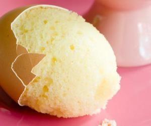 Egg cupcakes | *love F O O D* | Pinterest
