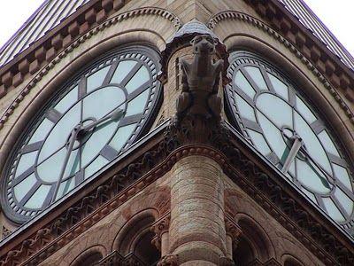 toronto grand prix tourist a toronto blog old city hall clock and
