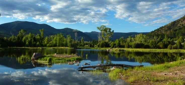 Fish lake utah home utah it 39 s not just a desert for Fish lake utah
