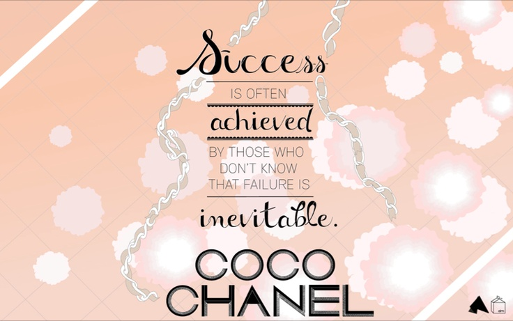 Shoe Quotes Coco Chanel. QuotesGram