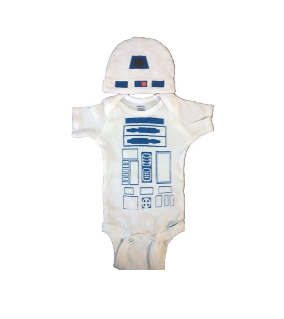 R2d2 Baby Costume R2D2 Baby Halloween Co...