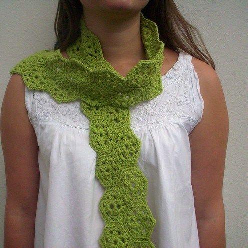 Free Scrap Yarn Patterns for Crochet - About