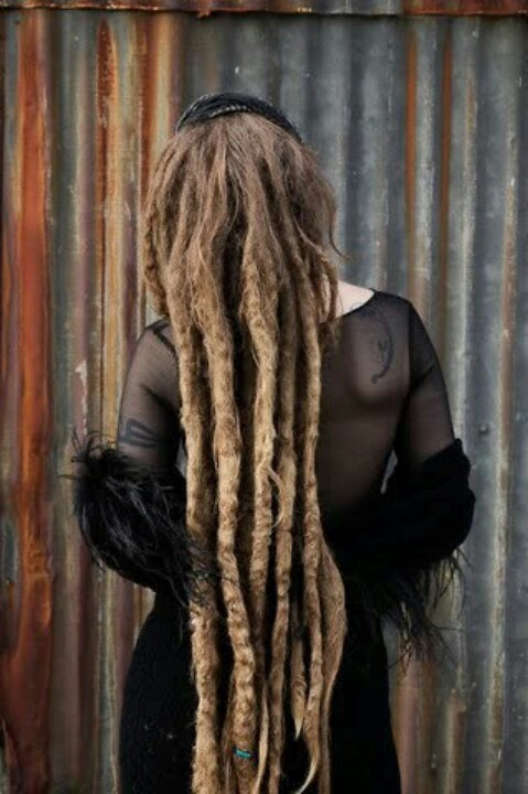 Long Dreads Pictures