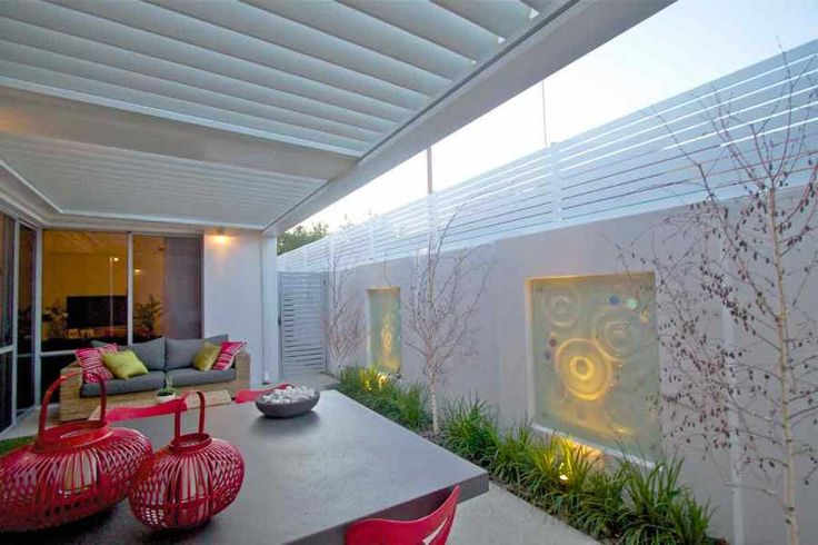 Outdoor room for Pinterest outdoor garden rooms