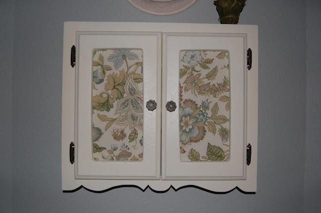 bathroom cabinet redo bathroom pinterest
