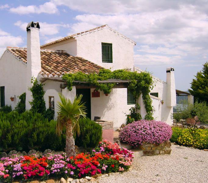 casa mediterranea Mediterranean style Pinterest