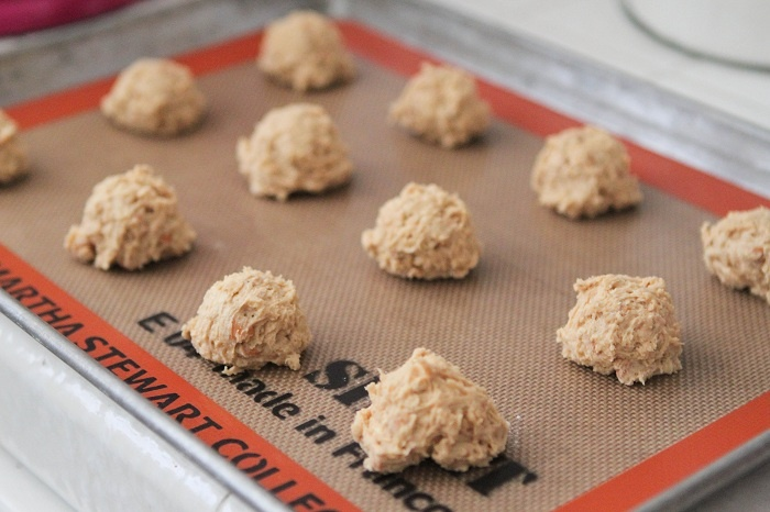 Oatmeal butterscotch caramel cookies | Sweets | Pinterest
