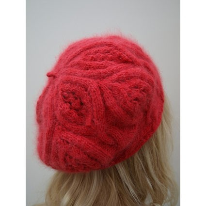 Making A Hat in less than 30 minutes on the addi Express