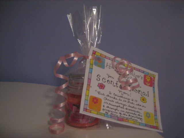 Mothers Day Gifts For Church Church Mother 39 s Day Gift