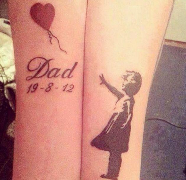 Tattoo Rip Dad Quotes. QuotesGram