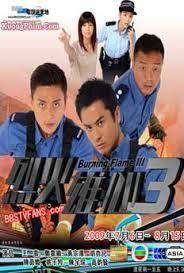Phim Liệt Hỏa Hùng Tâm 3