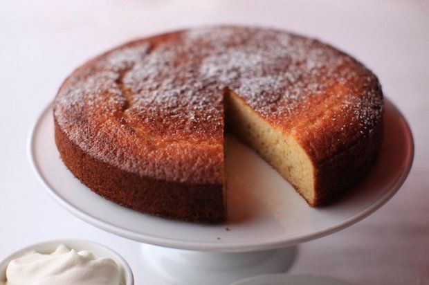 grapefruit and honey cake | Pastissos!! | Pinterest