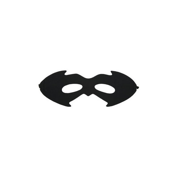 Robin Mask Template. Red Hood Costumes | Parties Costume - MTM