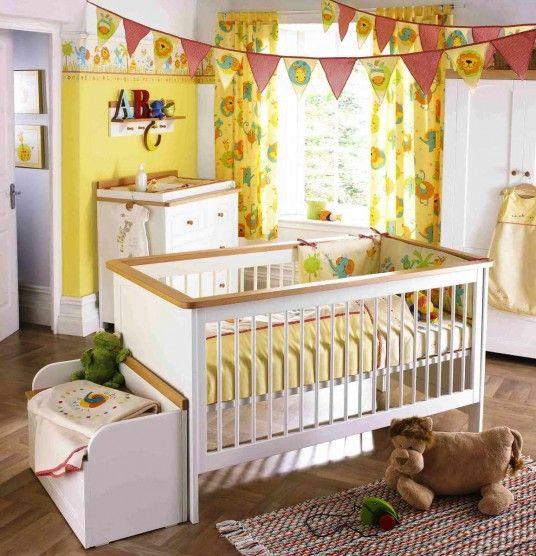 Elegant Baby Room Decorations Nursery Design Ideas Pinterest