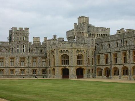 A-of Windsor Castle Windsor Castle, UK | Travel experience | Pinterest