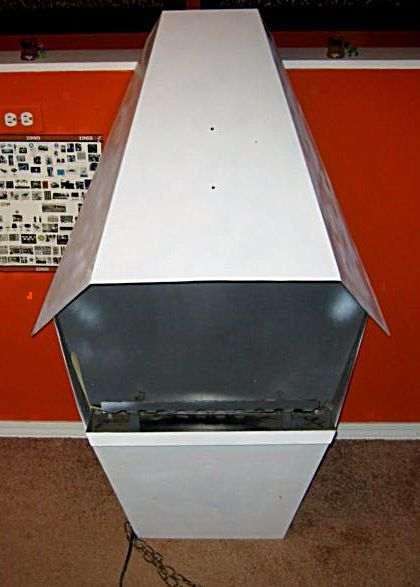 Mid Century Modern Electric Fireplace Mid Century Electronics Pi