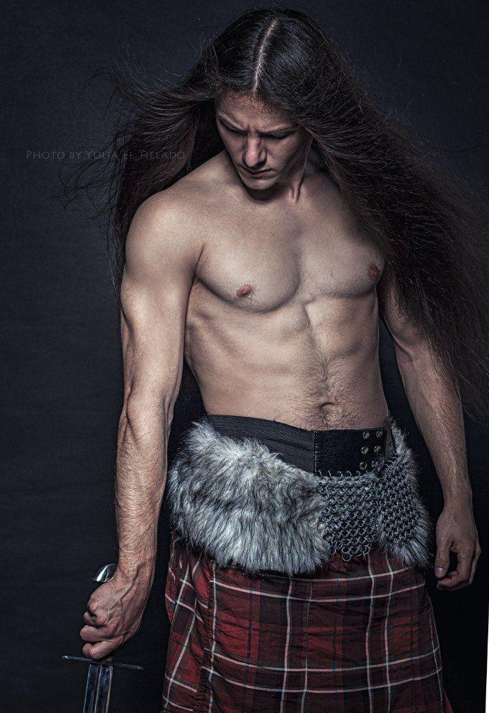 LONGHAIRED MEN | Men -- long hair | Pinterest