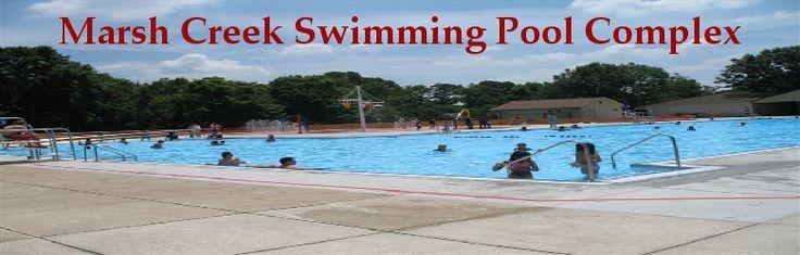 marsh creek swim lessons summer to dos pinterest