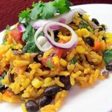 Dirty Rice | Vegan Munches | Pinterest