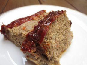 Chubby Hubby Meatloaf-- my next meatloaf will be this! Yum