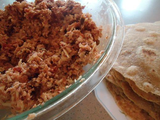 "Chicken burritos | ""Real Food"" recipes | Pinterest"