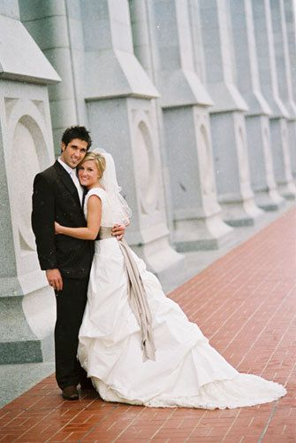 lds wedding dress wedding ideas pinterest