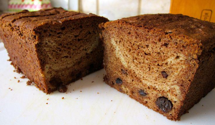 Cinnamon Swirl Raisin Bread | baked goods | Pinterest