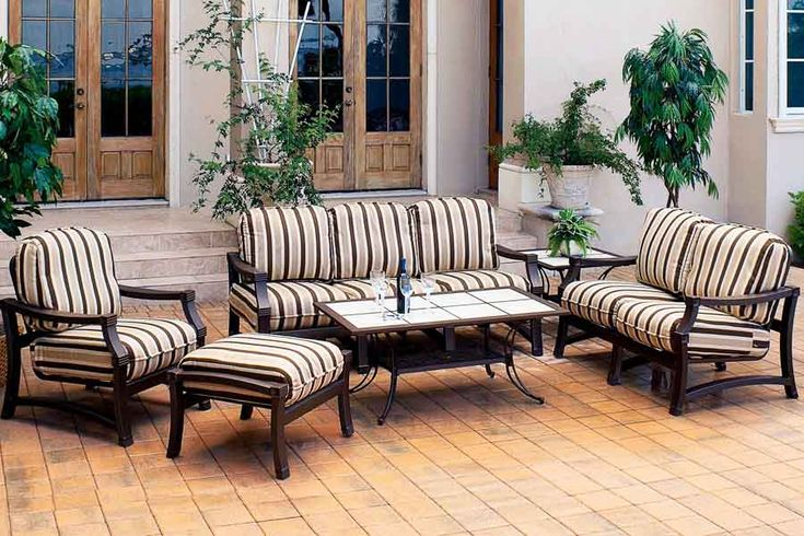 patio furniture conversation sets patio ideas pinterest