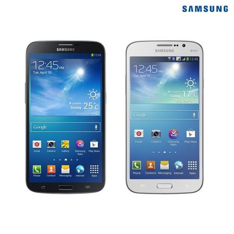 Samsung Galaxy Mega Google Android 4.2 8GB 5.8' Smartphone